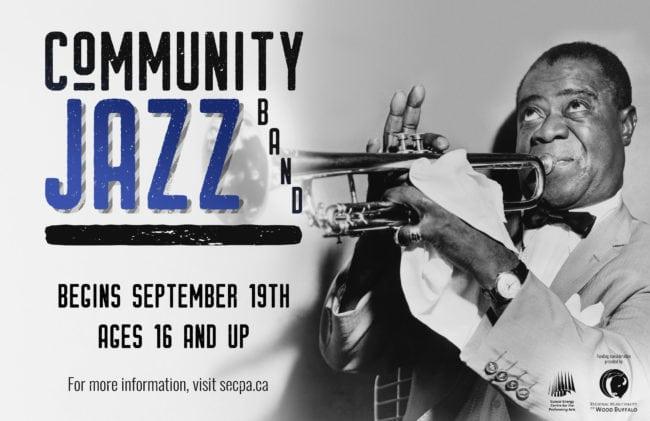 Community Jazz Band