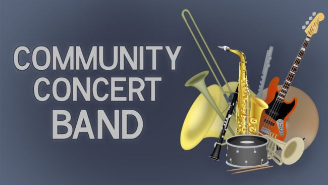 Community Concert Band