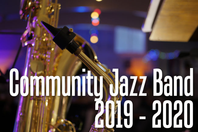Community Jazz Band