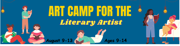 Sensory and Somatic Poetry Camp