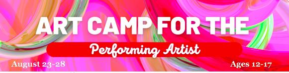 Improv Theatre Camp